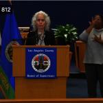 洛杉磯縣新冠肺炎死亡率上升至2.8%