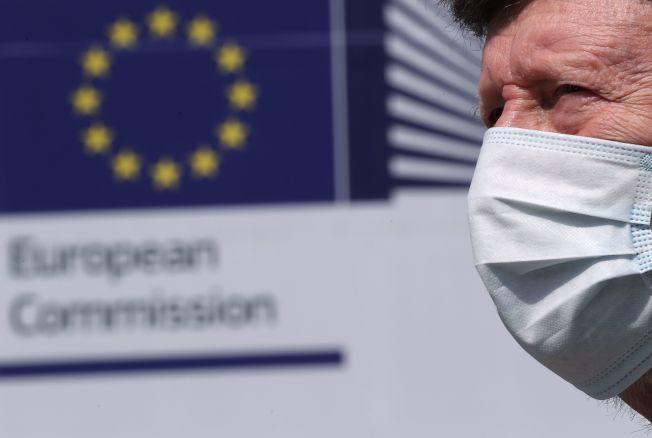 歐盟成員國財長就5,900億美元的抗疫救助措施達成協議