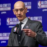 NBA疫情難止 席佛:不排除再停賽