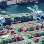 洛杉磯港2月運量降2成