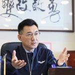 國民黨主席江啟臣:九二共識能否續存 應問北京