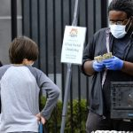 防疫 部分縣市強制戴口罩