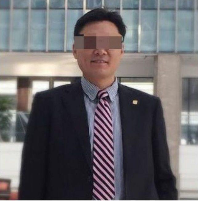 上市公司高管、中興獨董 被控性侵養女4年