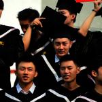 今年中國畢業生 平均起薪826美元 低於預期