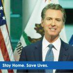 州長宣布為醫護人員提供旅館津貼