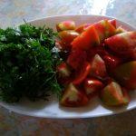 料理功夫|番茄蛋花湯