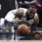 NBA何時復賽? 新冠攪局 成湖人奪冠障礙
