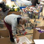 員工憂染疫、貨源不足 華裔超市接連歇業