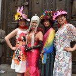 紐約復活節帽子遊行改為線上 籲民眾上傳創意照片