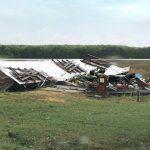 暴雨、冰雹、龍捲風襲南方多州 密西西比至少6死