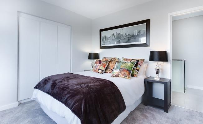 減法式居家空間,讓線條更優美,凸顯個人風格的最好選擇。(取材自pexels)