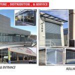 費城堅美鐵鋁門窗公司承接工程 專業安裝