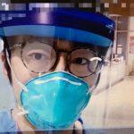 「救人最快樂」31歲華裔醫師付宸 勇戰第一線