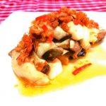 滋鮮味美 香菇料理3道