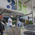 疫情影響  亞馬遜旗下某些全食超市將改只限網購