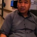 坐輪椅亞裔男 護理中心遭吐口水、罵髒話