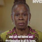 紐約市長夫人聯合亞裔領袖 譴責種族歧視