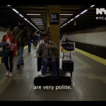 華裔移民吳儀卓 紐約地鐵站賣藝圓音樂夢