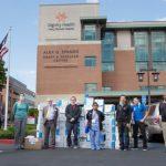 中國留學生家長 募捐助美抗疫