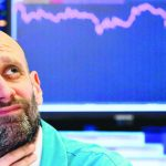 動盪熊市…投資老手靠兩大規則保命守利