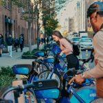 支持一線抗疫 Citi Bike讓醫護、警消免費騎30天