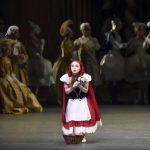 每周一更新 美國芭蕾舞劇團網路課程免費教孩子學舞