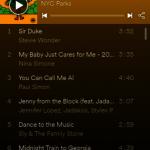 紐約市公園局首推Spotify音樂播放清單 重現戶外音樂會