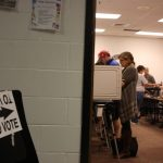 喬州近40萬選民要求「缺席投票」 創新高