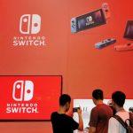 任天堂傳追加Switch訂單 到年產2200萬台