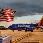 重視國內線 西南航空成全球最大