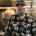 華埠中餐館「46號美食」為耆老、遊民免費供餐