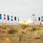 伊朗發射首枚軍事衛星 美關注:要報復
