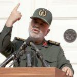 反擊川普威脅 伊朗揚言摧毀波灣美國軍艦
