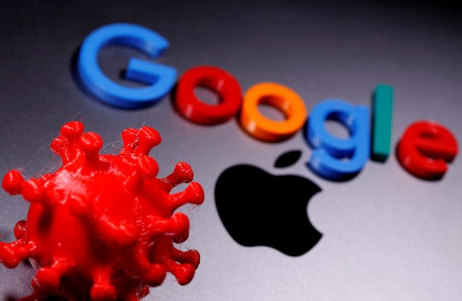 Google提醒強化資安觀念 提防各種以疫情為主的詐騙