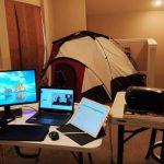 華夏中文學校 「網路課堂」夏令營