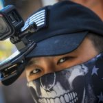種族仇恨成「新病毒」 美國亞裔買槍自保