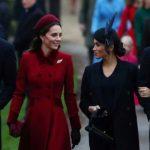 凱特不再是「超完美王室好媳婦」 從梅根身上學到這點