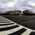 徵文:懷念與希望/寂靜不尋常的街道 帶著希區考克的驚悚