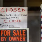 逾月沒生意做 美國公司倒閉潮來襲