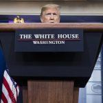 川普推文稱「工作賣力」 回嗆媒體對他工作習慣的批評
