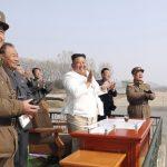 專列曝金正恩行蹤!南韓總統顧問再強調「他好端端活著」