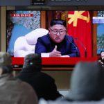 「美國拍到金正恩自己走路」南韓媒體稱美握視訊情報