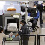 搭機旅客少了95%   攜槍登機比率卻大增