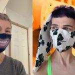 紐約康尼島美人魚遊行取消 改為「線上口罩設計大賽」