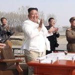 金正恩為何神隱? 南韓:為躲避新冠疫情