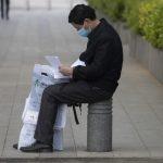 快看世界/取樣武漢醫院 研究證實病毒可在空氣懸浮