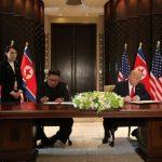 龐培歐:持續推動北韓無核化 若金正恩不在會更困難