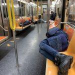 抗疫無憂 葛謨責令MTA每晚消毒車廂