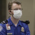 全美機場500人確診 435人負責旅客與行李安檢…