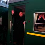 港媒:金正恩列車提供性服務 專挑無性經驗高妹